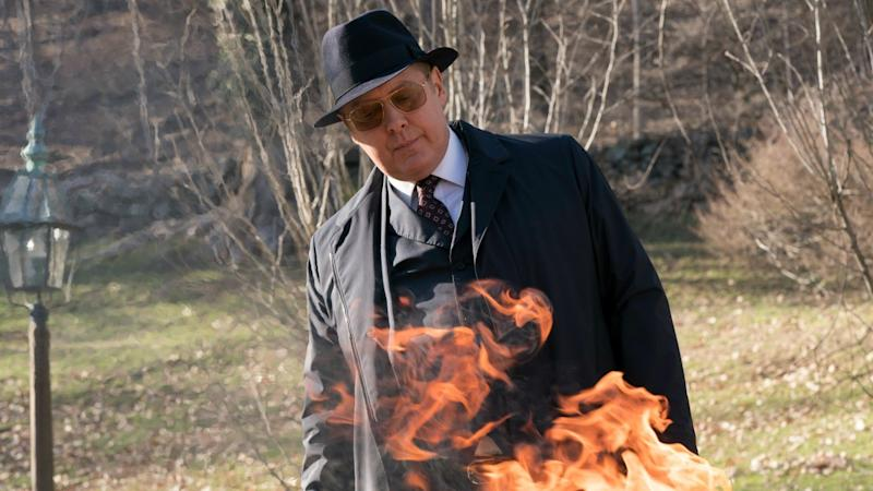 'The Blacklist' Creator Breaks Down the Bone-Chilling Finale Twist (Exclusive)