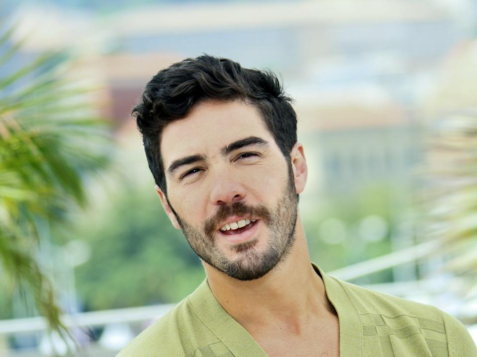 <p>'I don't want to keep seeing those same depictions of Middle Eastern people': Tahar Rahim, star of 'The Mauritanian', on fighting for the roles he wants to see on screen</p> (Shutterstock/Denis Makarenko)