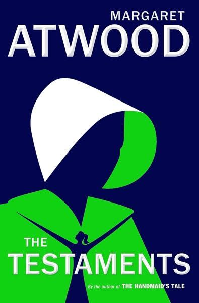 Atwood's 'The Testaments' takes readers on wild ride