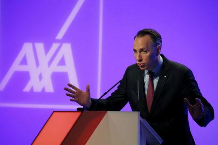 AXA To Acquire XL Group For $15.3 Billion