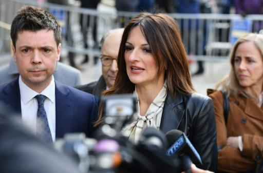 Harvey Weinstein lawyer Donna Rotunno vowed an appeal of the two guilty charges against the disgraced film producer