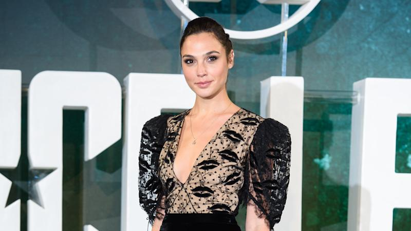 <p>Gadot will play a racing driver called Shank.</p>