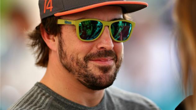<p>WEC moves race to accommodate Alonso</p>