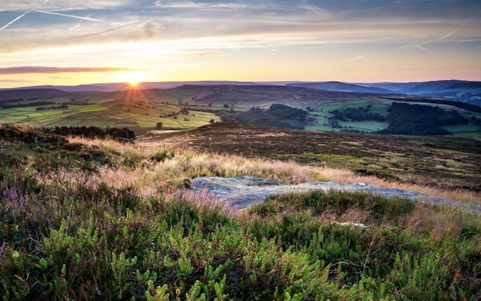 Rescuers in Peak District left scouring moors for walker who had driven home hours before