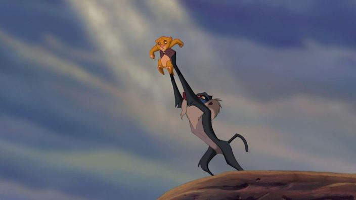 """<p>You can shout just about anything to the tune of the opening of """"Circle of Life,"""" and chances are everyone around you will know exactly what you're attempting to sing. That's a testament to the legacy of the film, which also went on the become one of the most successful Broadway shows of all time.</p>"""