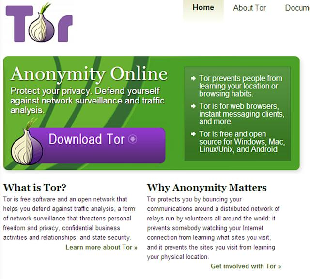 TOR Network