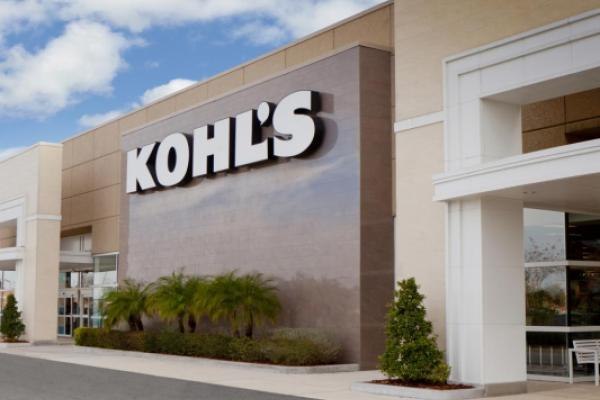 Kohl's downbeat on annual profit after weak holiday sales; shares fall