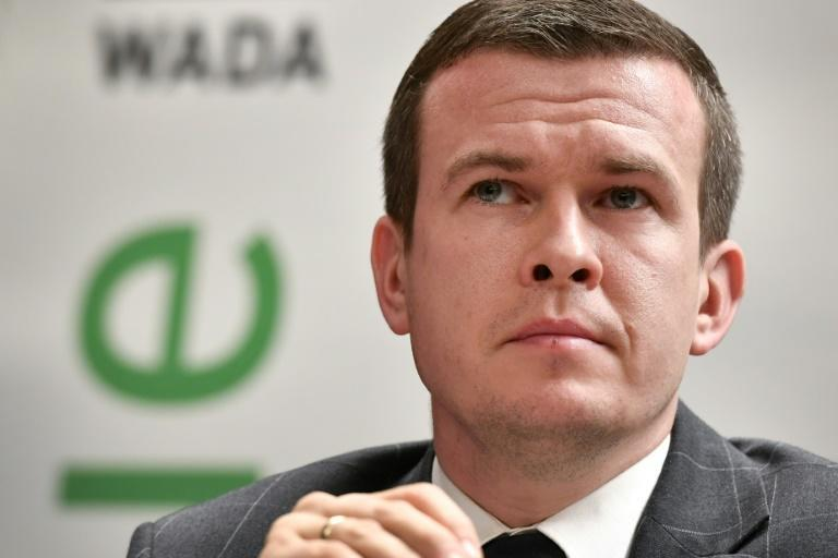 Pole Witold Banka replaced Craig Reedie as WADA president in January this year