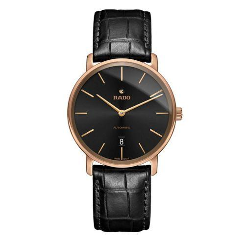 """<p><a rel=""""nofollow"""" href=""""https://store.uk.rado.com/diamaster-automatic-xl-r14068166.html"""">SHOP</a></p><p>Sure, dress watches can be saved for the top table. But when they're as handsome - and as finely-tuned - as Rado's DiaMaster Thinline, you'd be a fool not to take this automatic to every event on the calendar.</p><p><em>DiaMaster Thinline Ceramos, £1,890, <a rel=""""nofollow"""" href=""""https://store.uk.rado.com/diamaster-automatic-xl-r14068166.html"""">rado.com</a></em></p>"""