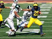 Michigan Wolverines Football: Spartans Spin A Stunner, 27-24
