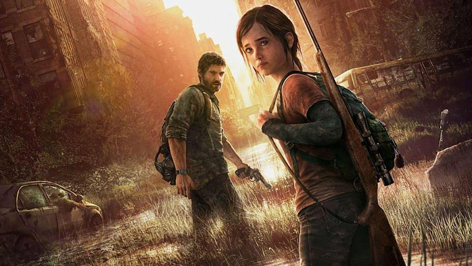 The Last of us - Naughty Dog