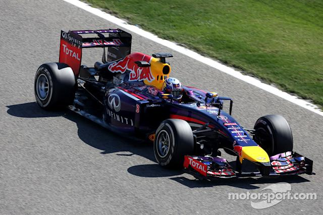"""2014: Red Bull RB10 <span class=""""copyright"""">XPB Images</span>"""
