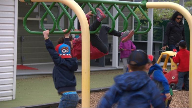 Operators, parents say funding for more flexible child care on P.E.I.  'crucial'
