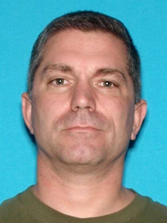Suspended Long Branch Police Officer Christopher Walls is accused of running a meth lab from his Long Branch home.