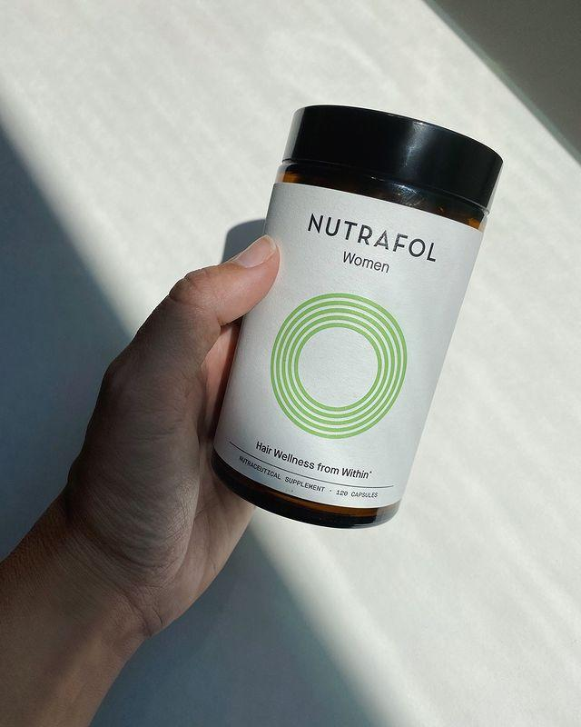 "<p>Many of us have experienced stress-induced hair loss for the first time this year. Expect to see more products than ever aimed at optimizing hair health in 2021. We love Nutrafol because it's recommended by dermatologists to support hair growth.</p><p>Nutrafol Women, $88 for one month supply, nutrafol.com <a class=""link rapid-noclick-resp"" href=""https://go.redirectingat.com?id=74968X1596630&url=https%3A%2F%2Fnutrafol.com%2F%3Fg_network%3Dg%26g_adid%3D479792512715%26g_keyword%3Dnutrafol%26g_adtype%3Dsearch%26g_adgroupid%3D118391599092%26g_keywordid%3Daud-923881413980%253Akwd-306026206976%26g_campaign%3DGoogle_Search_Brand_Exact_Conversions%26g_campaignid%3D11602429397%26g_acctid%3D608-006-2368%26gclid%3DCjwKCAiArIH_BRB2EiwALfbH1DXY4b5OW82l4jUUngp1ALA9DM3Rt7BBYI2FddGluV7BkvI2ggO4tBoCS68QAvD_BwE&sref=https%3A%2F%2Fwww.harpersbazaar.com%2Fbeauty%2Fhair%2Fg35018517%2F2021-hair-trends%2F"" rel=""nofollow noopener"" target=""_blank"" data-ylk=""slk:SHOP"">SHOP</a></p><p><a href=""https://www.instagram.com/p/CIy7JJQBBIJ/"" rel=""nofollow noopener"" target=""_blank"" data-ylk=""slk:See the original post on Instagram"" class=""link rapid-noclick-resp"">See the original post on Instagram</a></p>"
