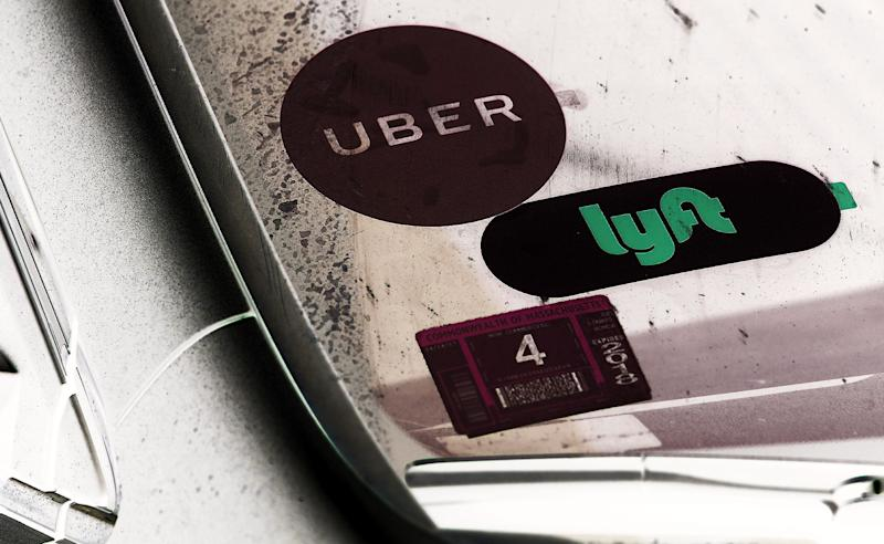 Uber Trades Below Last Private Value in Rocky Start After IPO