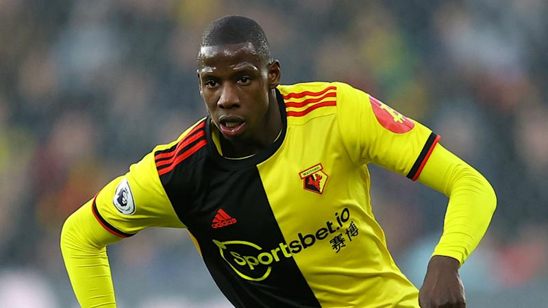 Doucoure becomes latest Everton signing