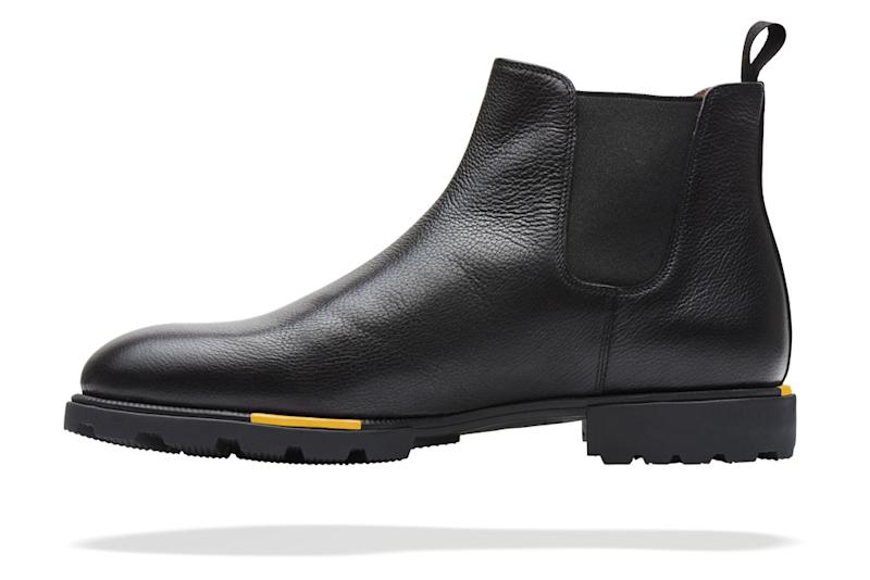 These New Men S Dress Shoes Are Super Lightweight And Made For