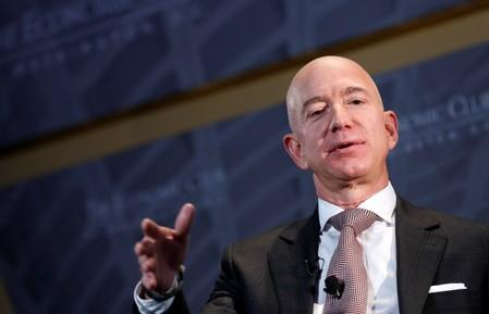 Amazon CEO says company working on facial recognition regulations