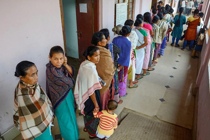 Lok Sabha Elections 2019: Know the Important Facts and Figures about Phase 3
