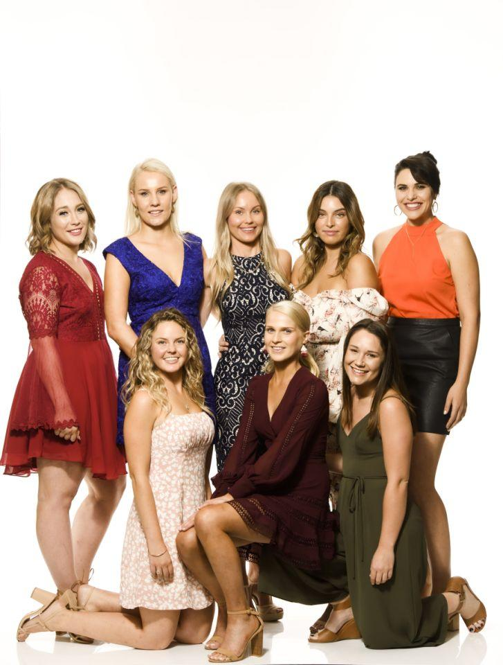 One set of the show's hopeful ladies will be left bitterly disappointed according to the rumours. Photo: Channel Seven