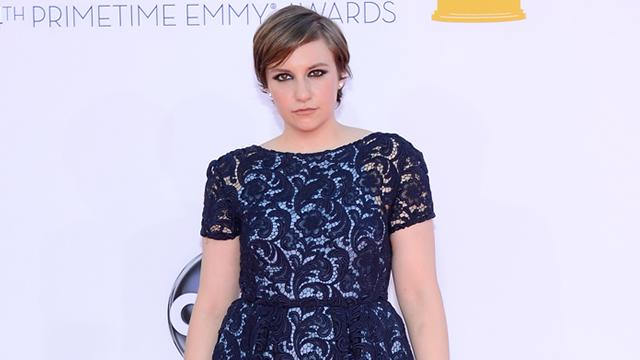 Five Things You Don't Know About Lena Dunham
