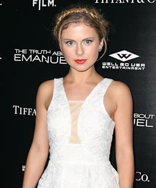 11 Big Questions With Rose Mciver From Once Upon A Time