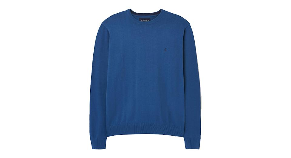 Jarvis Crew Neck Jumper