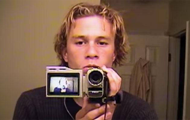 The new trailer for I am Heath Ledger dropped on Tuesday. Source: Spike