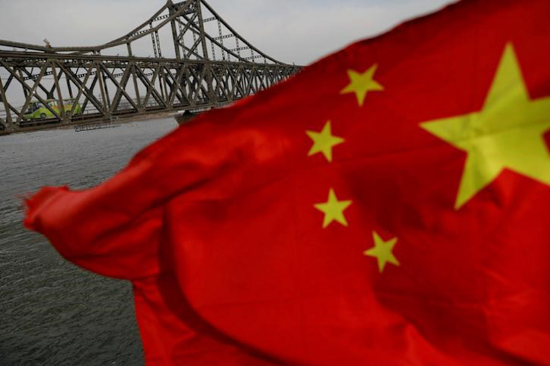 Lack of Transparency in China's Belt and Road Projects: EU Firms