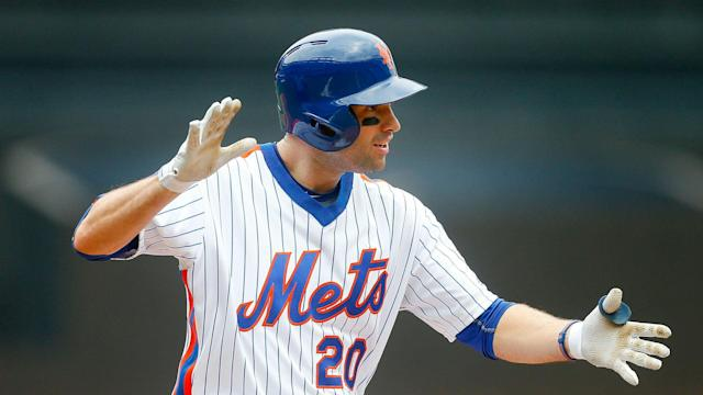 The New York Mets' slugging but oft-injured second baseman is one of two players to accept their $17.2 million qualifying offer this year.