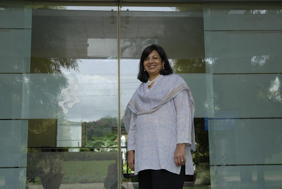 Indian billionaire entrepreneur who is the chairperson and managing director of Biocon Limited, a biotechnology company based in Bangalore, India and the chairperson of Indian Institute of Management, Bangalore. In 2014, she was awarded the Othmer Gold Medal for outstanding contributions to the progress of science and chemistry