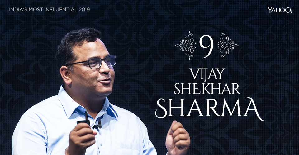 Sharma is an Indian billionaire businessman who founded the mobile payments company Paytm. He was ranked as India's youngest billionaire in 2017 and currently has a net worth of $2.6 billion. Hailing from a small city in north India, Vijay Shekhar Sharma founded fast-rising mobile wallet Paytm in 2011. He also created Paytm Mall, an e-commerce business and the Paytm Payments Bank. More expected from him in the years to come.