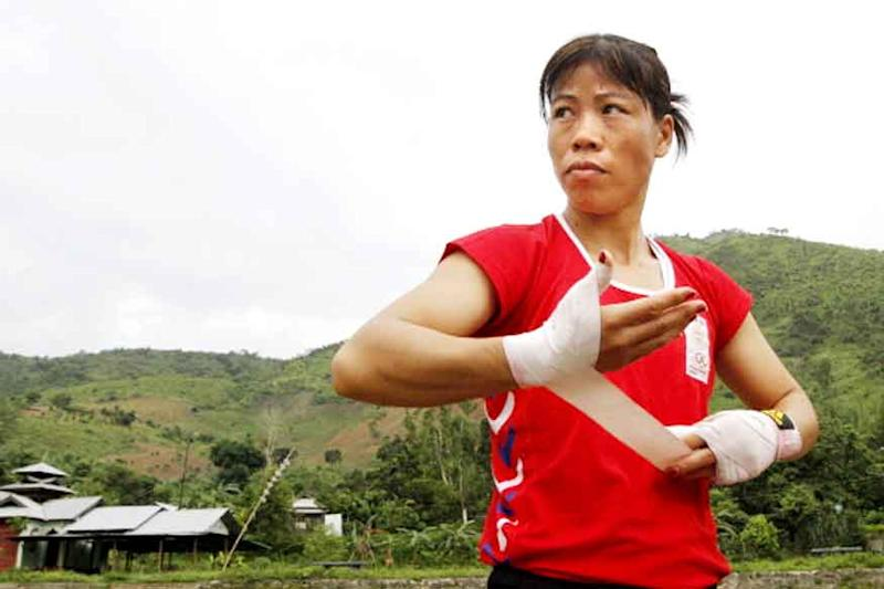 After Nikhat Zareen, Pinki Jangra Questions BFI's Rule-tweaking to Facilitate Mary Kom