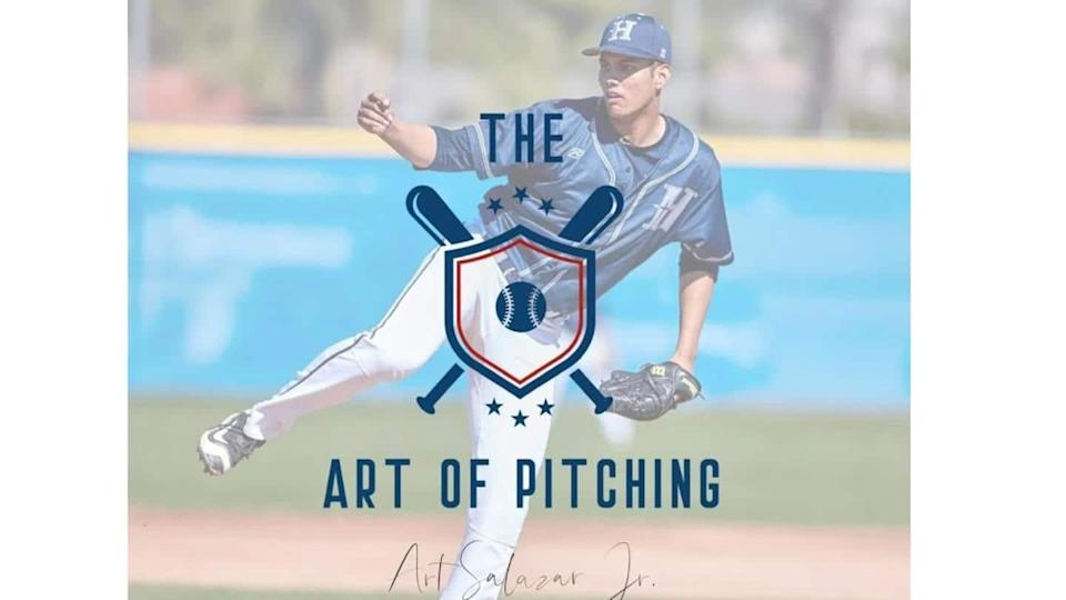 Art Salazar and his journey: From pitcher to a leader