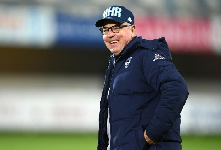 Former Springboks coach Jake White guided the Bulls to their first trophy in 10 years
