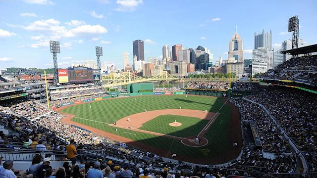Pirates Part Ways With Assistant General Manager Kyle Stark