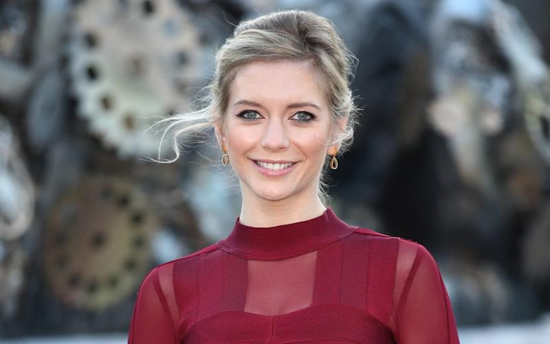 Countdown starRachel Riley - Getty Images Contributor