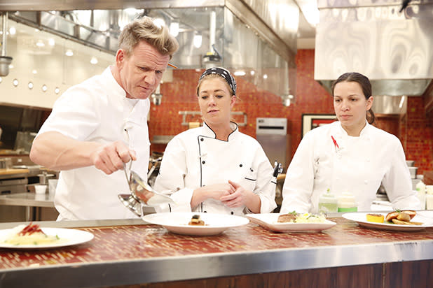 Hell S Kitchen Lands Additional 2 Season Order Ahead Of 16 Premiere