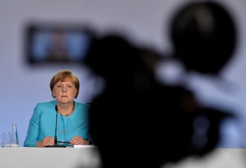 German coalition parties agree 130 billion euro stimulus package