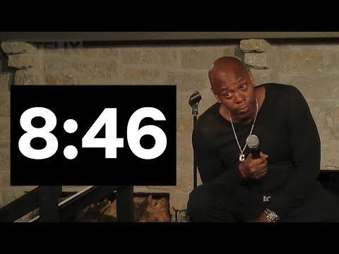 "<p>One of the all-time greats proved he's very much still got it with this timely, impromptu half-hour.<em> 8:46</em> (which isn't actually <em>on </em>Netflix, but instead on the streaming network's 'Netflix Is A Joke' YouTube channel) refers to the 8 minutes and 46 seconds that a Minneapolis police officer held his knee on George Floyd's neck, killing him in May 2020. <em>8:46</em> isn't gut-bustingly hilarious like some of his others (though it does manage some big laughs between heavy concepts), but mostly proves that he's still one of our absolute prestige thinkers and cultural voices. <em>—ER</em></p><p><a href=""https://youtu.be/3tR6mKcBbT4"" rel=""nofollow noopener"" target=""_blank"" data-ylk=""slk:See the original post on Youtube"" class=""link rapid-noclick-resp"">See the original post on Youtube</a></p>"
