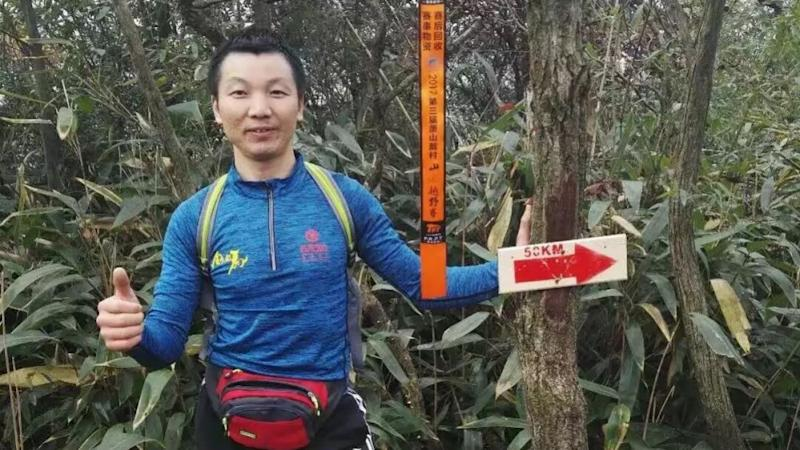Chinese man, 42, runs 211km home for Lunar New Year holiday … but won't ever do it again