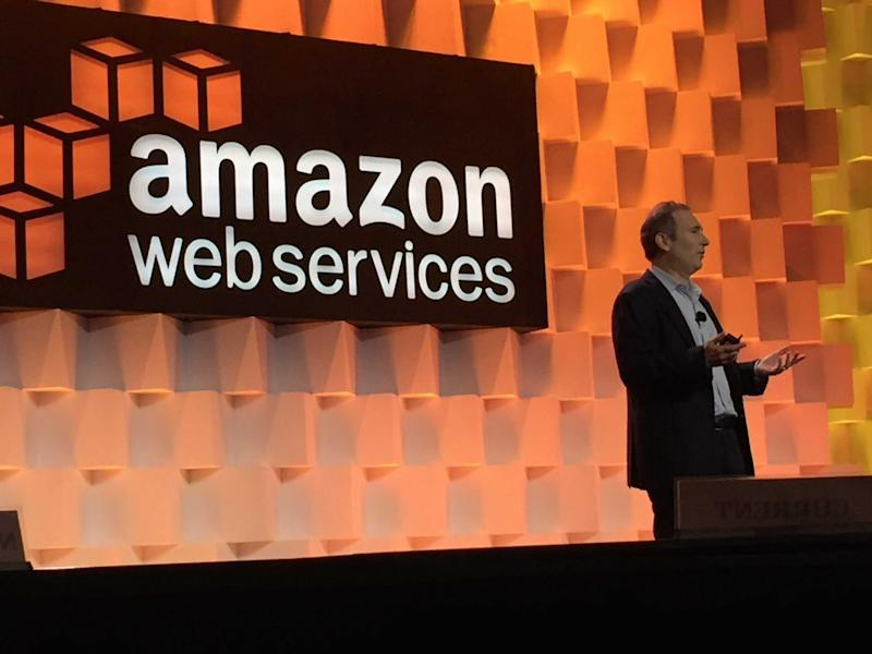 It's official: Amazon has the strongest cloud business