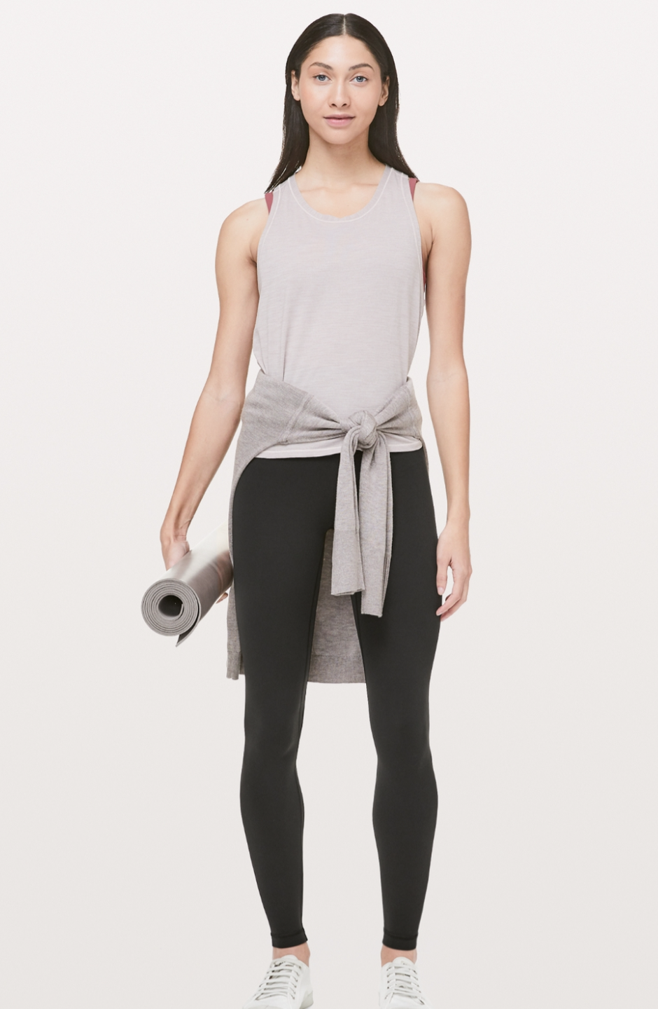 """<p>Wait! We know Lululemon doesn't specifically stock maternity activewear but there's always more space for a few more well-designed tights in our lives – like these <a href=""""https://www.lululemon.co.uk/en-gb/p/wunder-under-high-rise-tight-28%22-full-on-luxtreme/prod8330011.html"""" rel=""""nofollow noopener"""" target=""""_blank"""" data-ylk=""""slk:high-rise leggings"""" class=""""link rapid-noclick-resp"""">high-rise leggings</a>.</p><p>Lulu's stretchy workout gear, wide waistbands and designs hug all body shapes. Useful on your maternity journey but also when you're slowly getting back to <a href=""""https://www.womenshealthmag.com/uk/fitness/workouts/g26130710/post-pregnancy-workout-plan/"""" rel=""""nofollow noopener"""" target=""""_blank"""" data-ylk=""""slk:exercise postpartum"""" class=""""link rapid-noclick-resp"""">exercise postpartum</a>. </p><p>Notable mentions here too for <a href=""""https://www.gap.co.uk/gap/maternity/clothing/activewear/?nav=meganav%3AMaternity%3AClothing%3AActivewear"""" rel=""""nofollow noopener"""" target=""""_blank"""" data-ylk=""""slk:GAP maternity activewear"""" class=""""link rapid-noclick-resp"""">GAP maternity activewear</a> and <a href=""""https://www.seraphine.com/en-gb/maternity-clothes/maternity-sportswear-activewear/"""" rel=""""nofollow noopener"""" target=""""_blank"""" data-ylk=""""slk:Seraphine's maternity workout clothes"""" class=""""link rapid-noclick-resp"""">Seraphine's maternity workout clothes</a> - we feel energised just browsing them.</p><p><a class=""""link rapid-noclick-resp"""" href=""""https://go.redirectingat.com?id=127X1599956&url=https%3A%2F%2Fwww.lululemon.co.uk%2Fen-gb%2Fp%2Flululemon-align%25E2%2584%25A2-super-high-rise-pant-28%2522-online-only%2Fprod9200552.html&sref=https%3A%2F%2Fwww.womenshealthmag.com%2Fuk%2Fhealth%2Fg36261049%2F16-best-maternity-clothes-and-brands-for-trendy-bumps%2F"""" rel=""""nofollow noopener"""" target=""""_blank"""" data-ylk=""""slk:SHOP NOW"""">SHOP NOW</a></p>"""