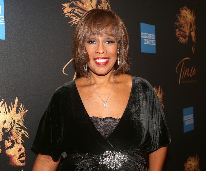 Gayle King's Sept. 25 interview with House Speaker Nancy Pelosi stirred trouble on Twitter. (Photo: Bruce Glikas/FilmMagic)