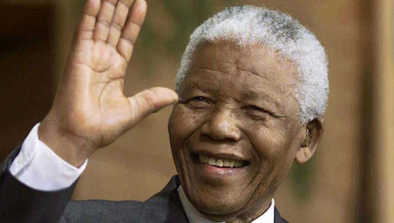 Nelson Mandela's legacy lives on in Canada