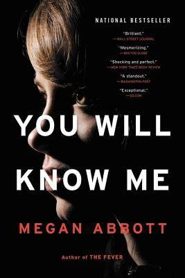 "<p><strong>Megan Abbott</strong></p><p>bookshop.org</p><p><strong>$15.00</strong></p><p><a href=""https://bookshop.org/books/you-will-know-me/9780316231060"" rel=""nofollow noopener"" target=""_blank"" data-ylk=""slk:Shop Now"" class=""link rapid-noclick-resp"">Shop Now</a></p><p>Megan Abbott's name may not be as widely known as that of Gillian Flynn, but she is equally as essential a writer for fans of suspense and thriller fiction, and <em>You Will Know Me</em> showcases the author at her best. Abbott's novel follows Katie and Eric Knox, the intense stage parents of a 15-year-old gymnastics star, as news of a violent death disrupts the community of Olympic gymnastics hopefuls to which the Knoxes belong.</p>"