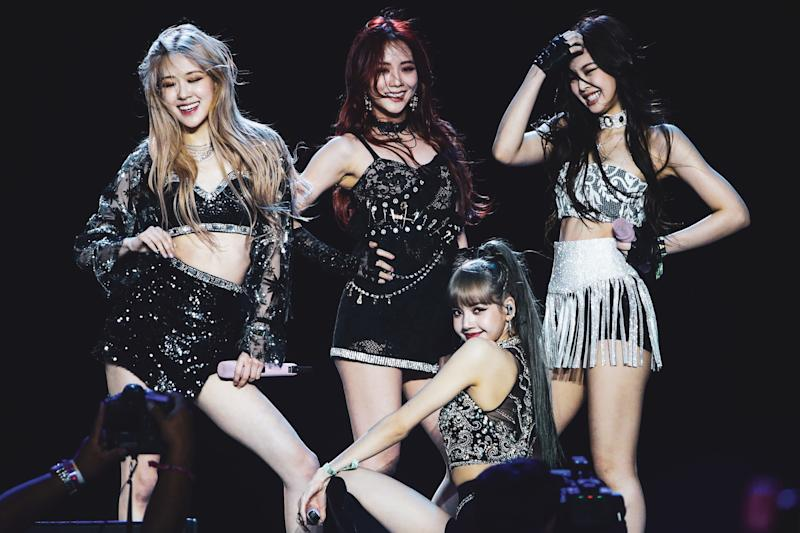 BLACKPINK Fans Want the Group to Leave YG Entertainment After Comeback Delay