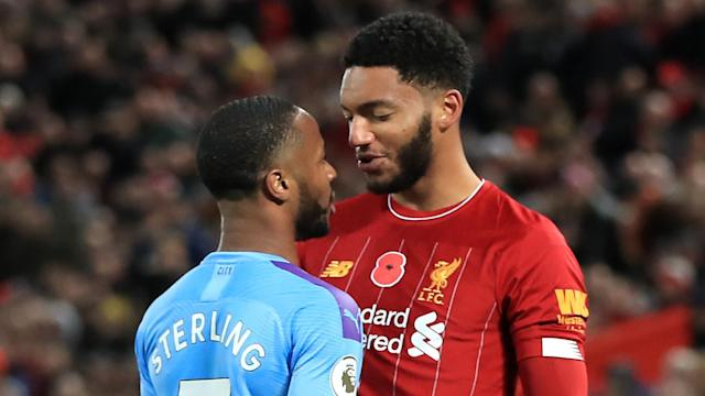Sterling admits emotions boiled over as Gomez fracas costs him his England place