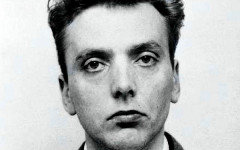 Ian Brady died after spending more than five decades behind bars for murders committed with partner Myra Hindley - AFP